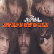 The ABC /  Dunhill Singles Collection (2CD) , Steppenwolf