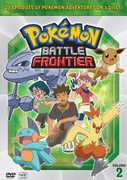 Pokemon Battle Frontier Box, Vol. 2 (DVD) at Sears.com
