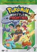 Pokemon Battle Frontier Box 2 (DVD) at Sears.com