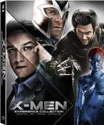 X-Men Quadrilogy Collection (Blu-Ray) at Kmart.com