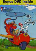 Cat in the Hat Knows a Lot About That!: Up and Away! (DVD) at Kmart.com