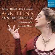 Agrippina: Opera Arias [Import] , Ann Hallenberg