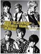 Teen Top: 2013 No. 1 Asia Tour in Seoul (DVD) at Sears.com