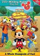Mickey Mouse Clubhouse: Mickey's Numbers Roundup (DVD) at Kmart.com