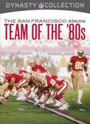 NFL Dynasty Collection: The San Francisco 49ers - Team of the '80s (DVD) at Kmart.com