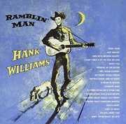 Ramblin Man [Import] , Hank Williams