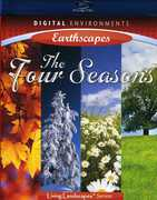 Living Landscapes: Four Seasons (Blu-Ray) at Sears.com