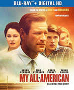 My All-American , Aaron Eckhart