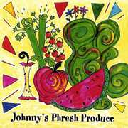 Johnny's Phresh Produce (CD) at Kmart.com