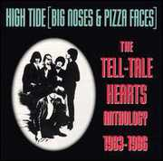 High Tide (Big Noses & Pizza Faces): Anthology (CD) at Kmart.com