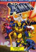 X-Men, Vol. 1 (DVD) at Sears.com