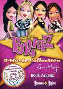 Bratz 3-Movie Collection (DVD) at Kmart.com