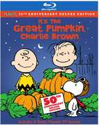 It's the Great Pumpkin Charlie Brown (Blu-Ray) at Sears.com