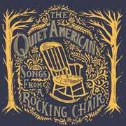 Songs from a Rocking Chair (CD)