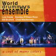 Coat of Many Colours , World Drummers Ensemble