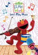 Sesame Street: Elmo's World - Let's Play Music (DVD) at Kmart.com