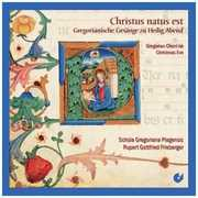 Christus natus est: Gregorian Chant on Christmas Eve (CD) at Sears.com