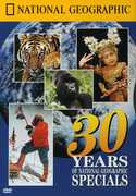 National Geographic: 30 Years of National Geographic Specials (DVD) at Sears.com