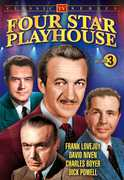 Four Star Playhouse 3 (DVD) at Kmart.com