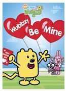 Wow Wow Wubbzy: Wubbzy Be Mine (DVD) at Sears.com