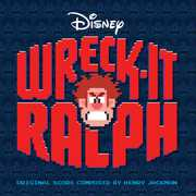 Wreck-It Ralph [Original Score] (CD) at Kmart.com