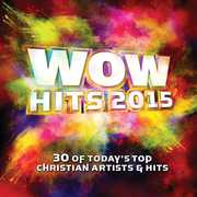 Wow Hits 2015 /  Various (2PC) , Various Artists
