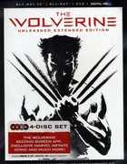 Wolverine: Unleashed Extended Edition , Hiroyuki Sanada