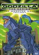 Godzilla the Series: The Monster Wars Trilogy (DVD) at Kmart.com