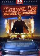 Drive-In Movie Classics: 50 Movie Pack (DVD) at Kmart.com
