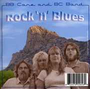BB Cane & BC Band Rock N Blues (CD) at Kmart.com
