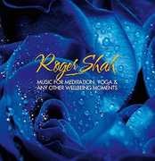 Music for Meditation Yoga & Any Other Wellbeing , Roger Shah