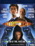 Doctor Who: The End of Time - Parts One & Two (Blu-Ray) at Sears.com