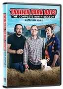 Trailer Park Boys Season 9 [Import]