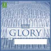 The Glory of New College Choir, Oxford [Erato] (CD) at Kmart.com