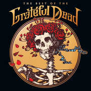 Best Grateful Dead CD (2PC) , The Grateful Dead