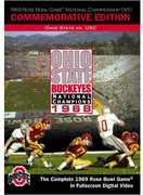Ohio State: 1969 Rose Bowl Game National Championship (DVD) at Sears.com