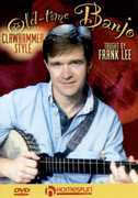 Old Time Banjo Clawhammer Style (DVD) at Sears.com
