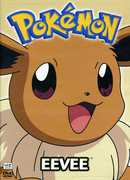 Pokemon, Vol. 6: Eevee (DVD) at Sears.com