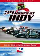 24 HOURS AT INDY (DVD) at Sears.com