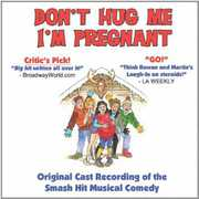 Don't Hug Me, I'm Pregnant - O.C.R. (CD) at Kmart.com