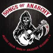 Songs of Anarchy: Music from Seasons 1-4 (CD) at Kmart.com