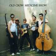 Ocms , Old Crow Medicine Show