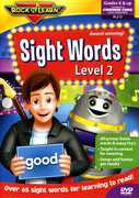Rock N Learn: Sight Words Level 2 , Luci Christian