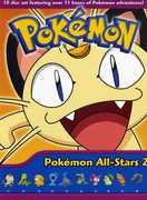 Pokemon All Stars Box Set 2 (DVD) at Sears.com
