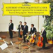 String Quintet in C D956 (Limited Edition)
