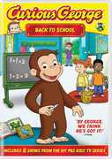 Curious George: Back to School (DVD) at Kmart.com