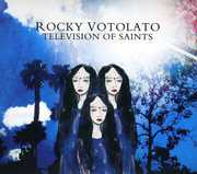 TELEVISION OF SAINTS (SPECIAL EDITION) (CD) at Sears.com