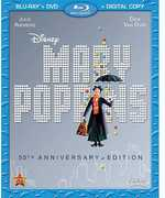 Mary Poppins: 50th Anniversary Edition (2PC) , David Tomlinson