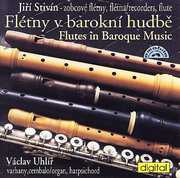 Fl?tny v barkon? hudbe (Flutes in Baroque Music) (CD) at Sears.com