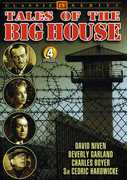 Tales of the Big House: Night at Lark Cottage/A Note of Fear/Broken Journey/Tunnel of Fear (DVD) at Sears.com